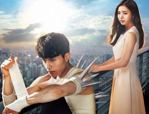 韓国ドラマ「アイアンマン~君を抱きしめたい」のあらすじやキャスト、動画を見るには?
