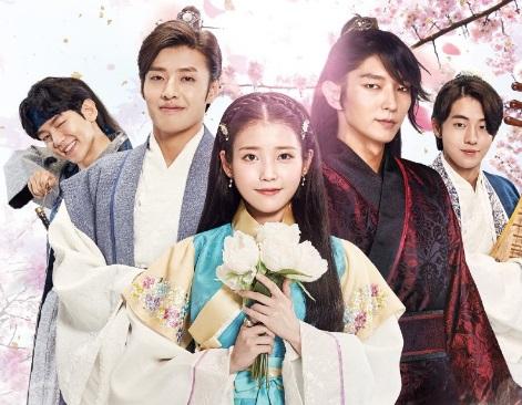 韓国ドラマ『麗<レイ>』のキャストやあらすじ、無料で動画を視聴する方法
